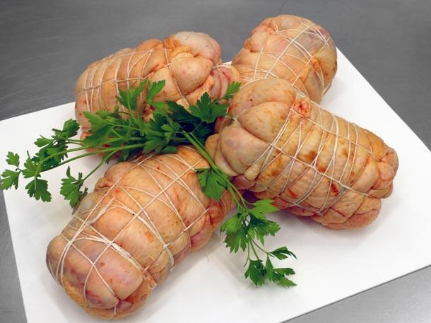 Carn rostida