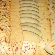Safates d'embotits, formatges o ibèrics