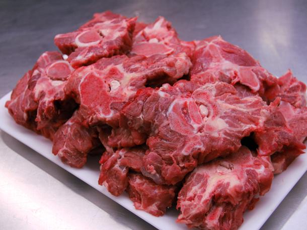 Carn pel caldo